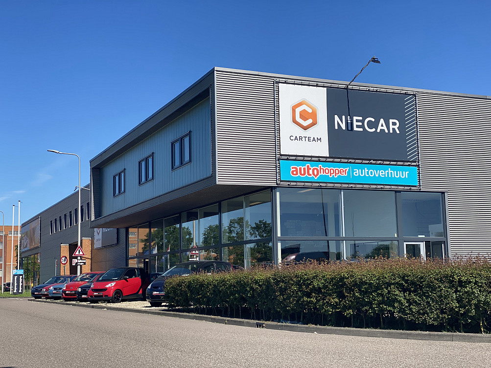 Carteam Carteam Niecar